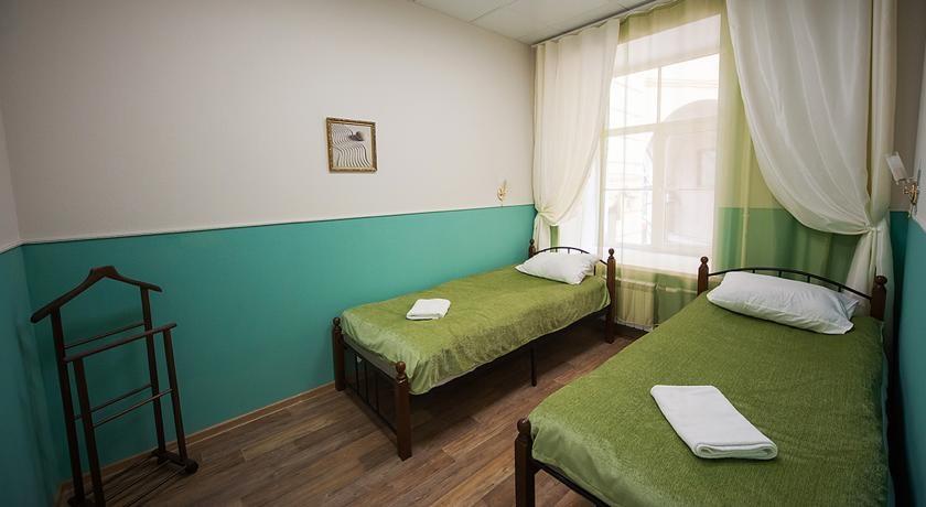 Отель 1 Воронеж  цены гостиницы отзывы фото номера