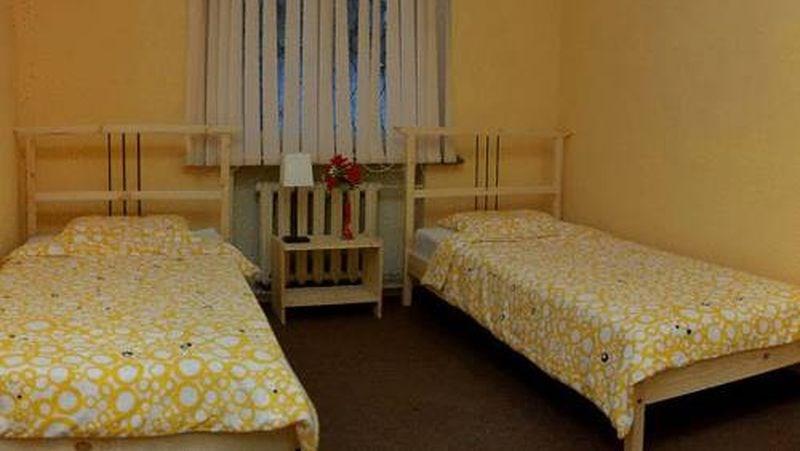 Хостел в Краснодаре  цена 250 руб в сутки