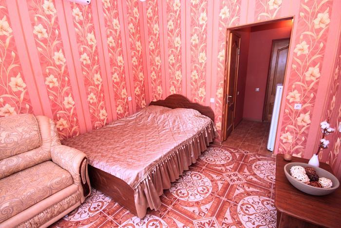 Отдых в Анапе без посредников гостевые дома гостиницы