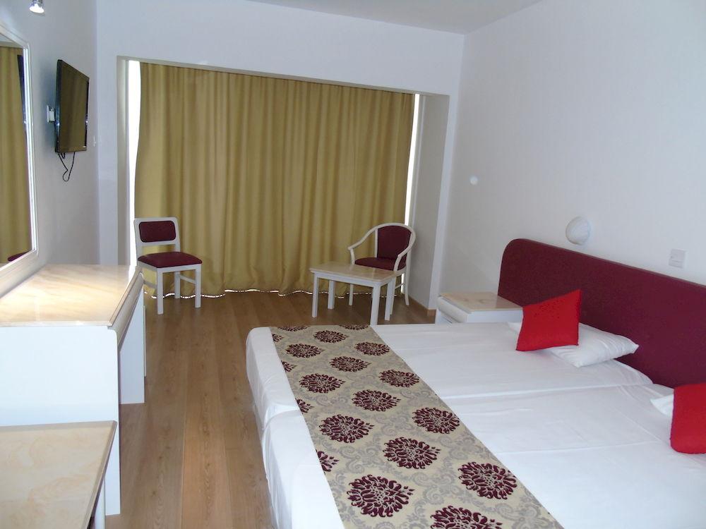 Corfu hotel 3 айя напа