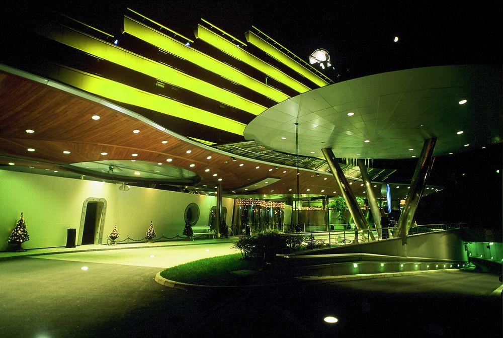 Casino perla slovenia foto