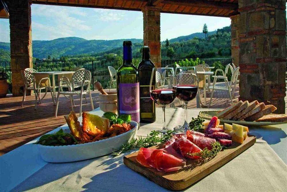 Лучшие вина тосканы