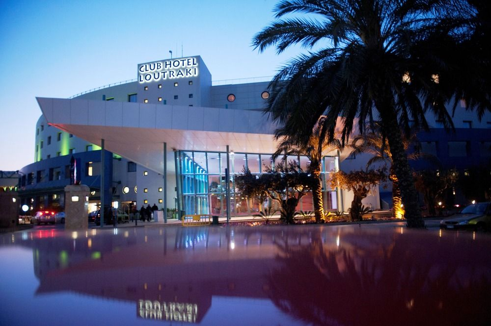 club hotel casino loutraki 5