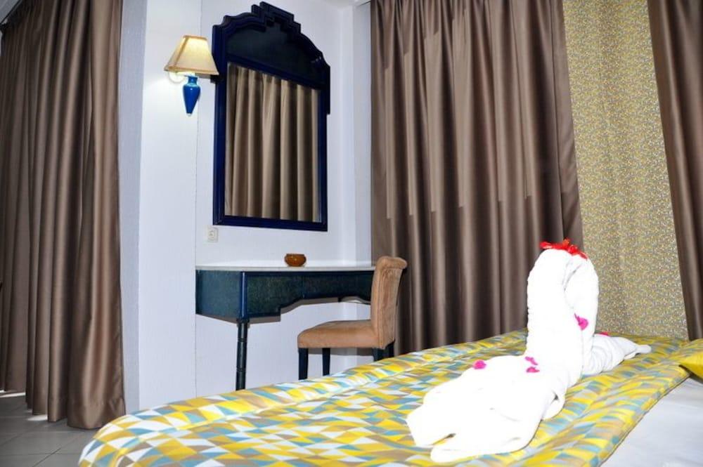 отель джоя парадиз джерба отзывы