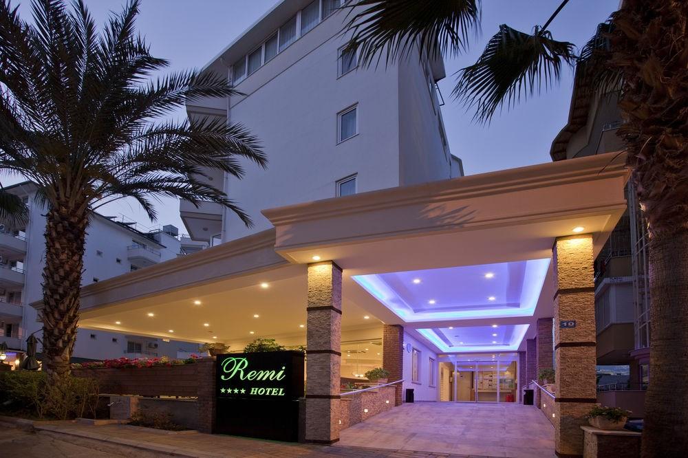 Турция из Саратова Алания Kleopatra Remi Hotel 4* от 40500 рублей