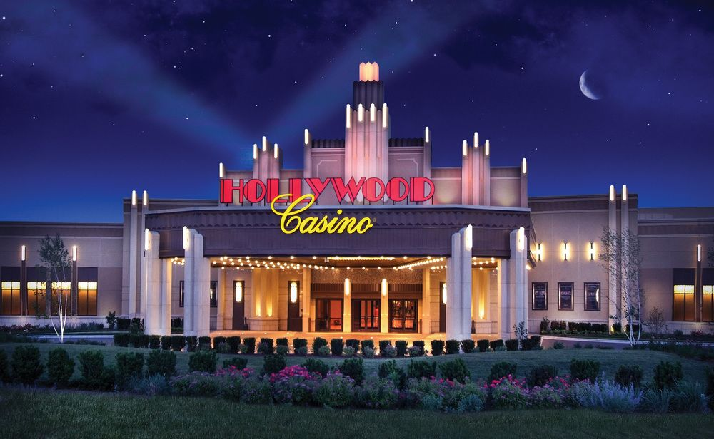 Hollywood casino 777 hollywood blvd
